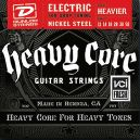 Dunlop Heavy Core Heavy 10-48 el-guitarstrenge